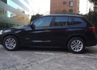 2017 BMW X3 2.0 SDrive20i A 4×2 AT