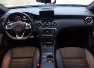 Mercedes Benz A200 1600cc T Bencina 1 Dueña AT