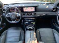 Mercedes Benz E 43 AMG 2017