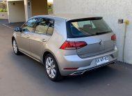 Volkswagen Golf 1400cc TSI Unica Dueña