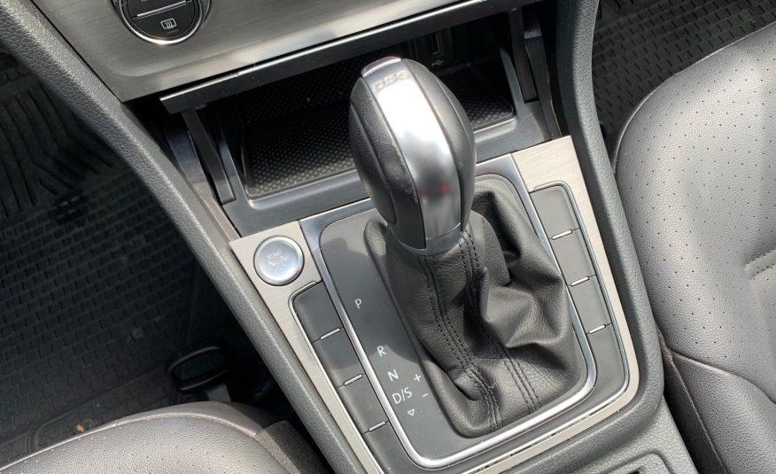 Volkswagen Golf 2000cc Diesel AT 2017