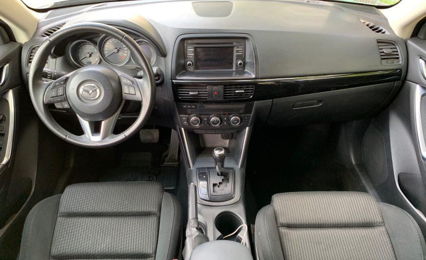 Mazda CX5 2000cc AT