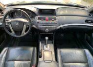Honda Accord 2400cc AT 2011