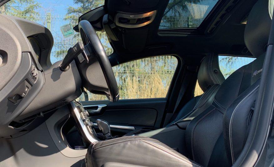 Volvo V60 R DESIGN POLESTAR 330 HP AWD