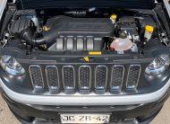 Jeep Renegade 4×2 Mecanico 1700cc Unico Dueño