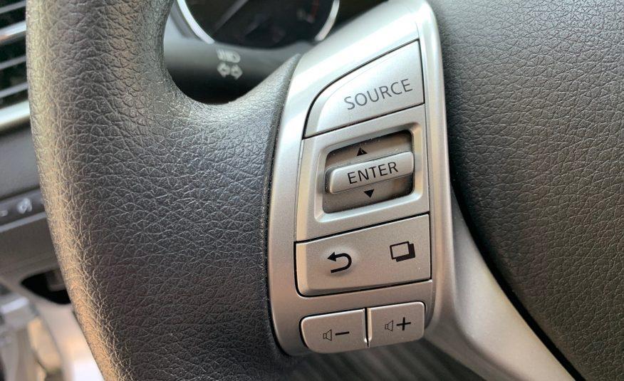 Nissan Xtrail Sense 4×2 AT