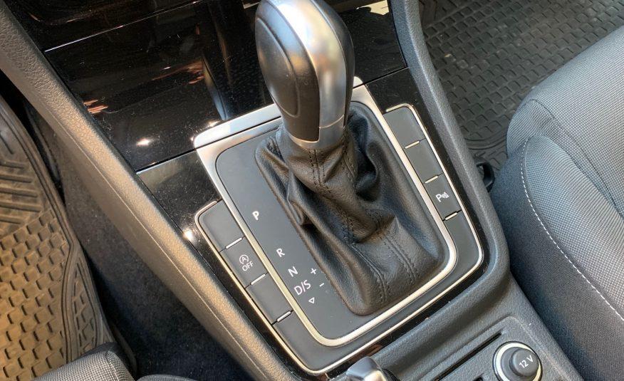 Volkwagen Golf 1400cc AT DSG 2018