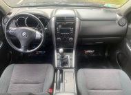 Suzuki Grand Vitara 2015 AWD 4X4 1600cc