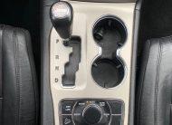 Jeep Grand Cherokee Limited 4×4 3600cc 2012