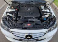 Mercedes Benz E 220 Diesel 2014