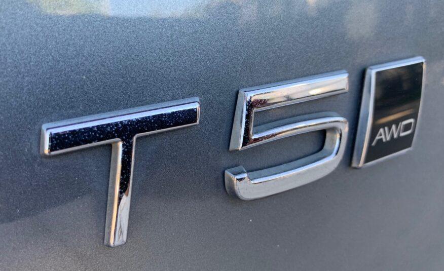 Volvo XC 90 2000cc T5  Bencina 2017
